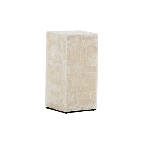 Macarthur Park Cream Marisol Cube Table
