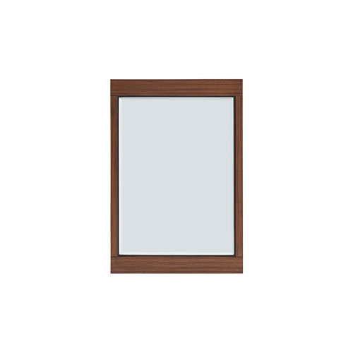 Kitano Brown Daphne Mirror