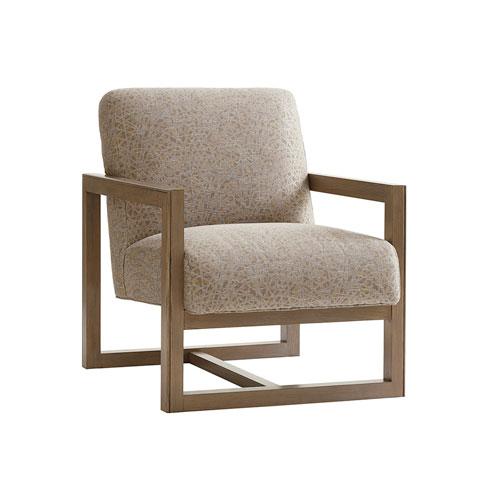 Shadow Play Beige Harrison Chair