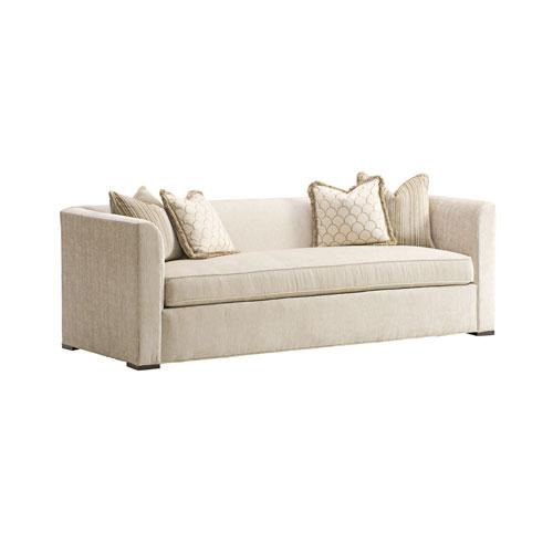 Carlyle Gold Gotham Sofa