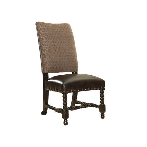 Kingstown Tamarind Edwards Side Chair