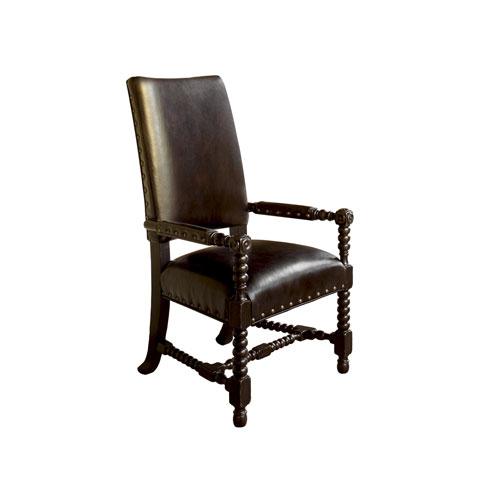 Kingstown Tamarind Edwards Arm Chair