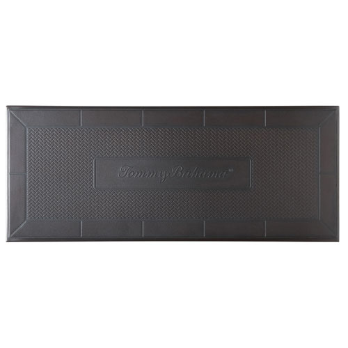 Alfresco Living Brown Rectangular Burner Cover