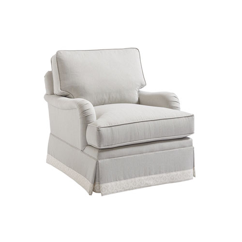 Upholstery Gray Blaire Chair
