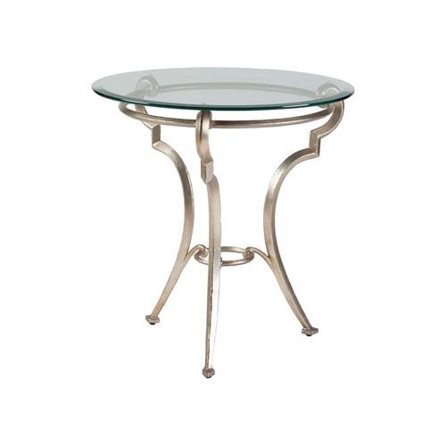 Signature Designs Argento Colette Round End Table
