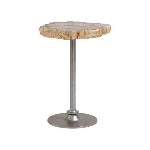 Signature Designs Grigio Speck Spot Table