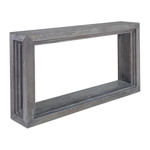 Signature Designs Carbon Accolade Console Table