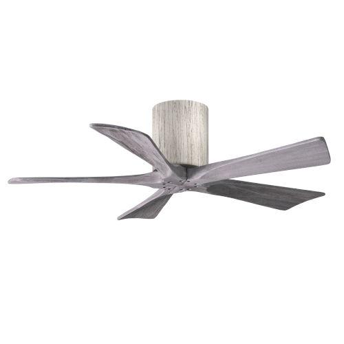 Irene-5H Barnwood 42-Inch Outdoor Ceiling Fan