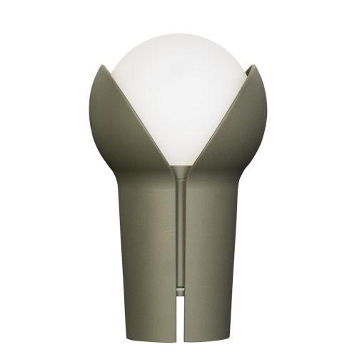 Bud Olive LED Table Lamp