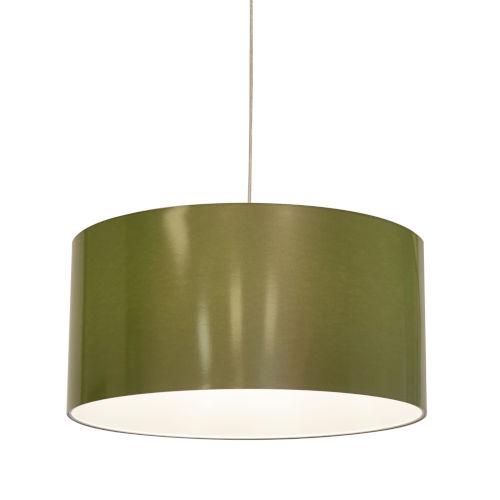 Green LED One-Light Pendant