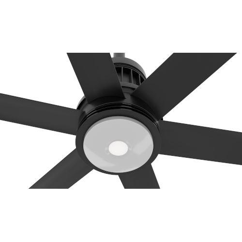 i6 Black Nine-Inch LED Outdoor Smart Light Kit