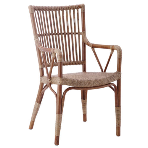 Piano Antique Dining Armchair