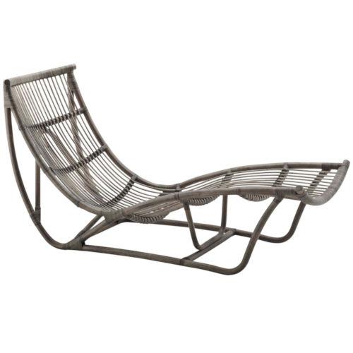 Michelangelo Chaise Lounge