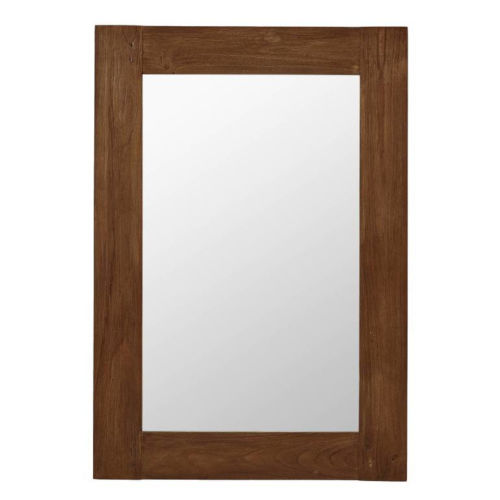 Lucas Natural 28-Inch Full Length Mirror