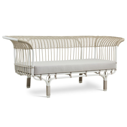 Franco Albini Outdoor Sofa