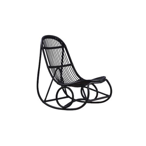 Nanna Ditzel Rocking Chair