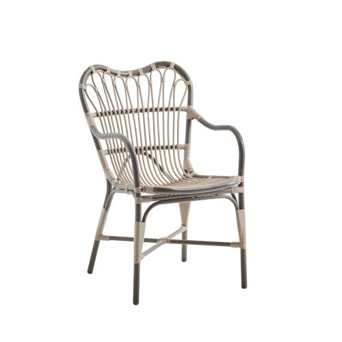 Margret Moccachino Outdoor Dining Chair