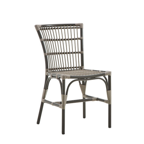 Elisabeth Moccachino Outdoor Side Chair