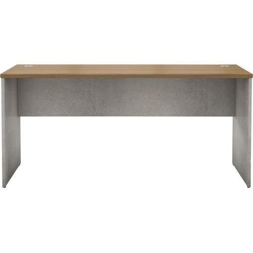 Broome Latte Walnut 29-Inch Desk