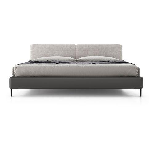 Bethune Gibraltar Fabric Queen Bed