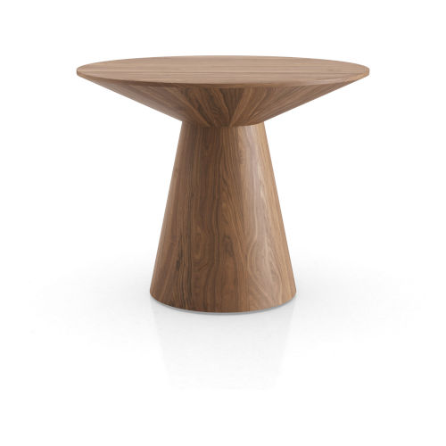 Sullivan Walnut Side Table