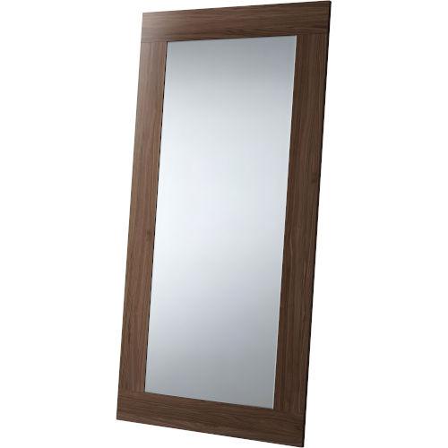 Norfolk Walnut Mirror