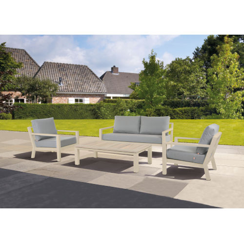 Timber Taupe Outdoor Deep Seating Set, 4-Piece