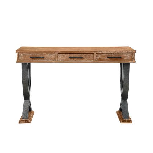 Martin Honey Console Table