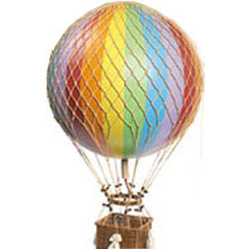 Authentic Models Rainbow Jules Verne Balloon