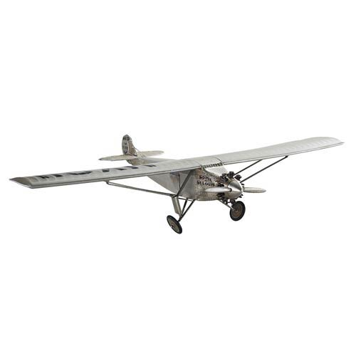 Spirit of St. Louis Model Airplane