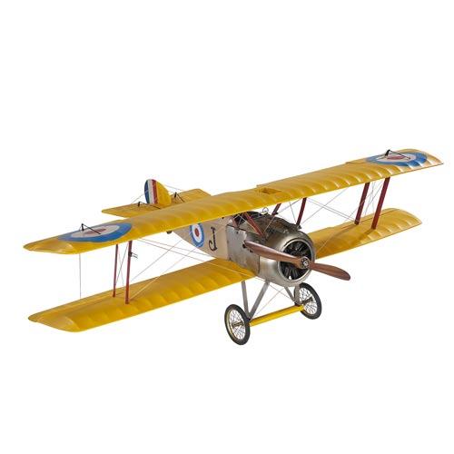 Authentic Models Sopwith Camel Medium Model Airplane