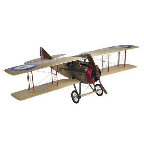 Authentic Models Spad XIII Model Airplane