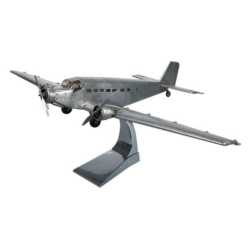 Authentic Models Junkers JU52 Iron Annie Model