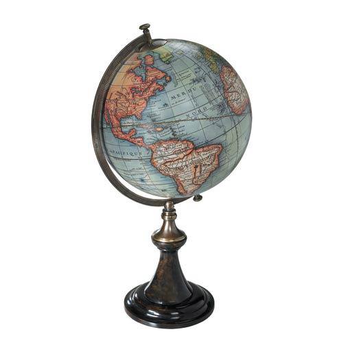 Vaugondy 1745 Classic Stand Globe
