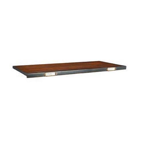 Woodland Products Espresso Crown Molding Shelf, 5 X 60 X 4 Inches ...