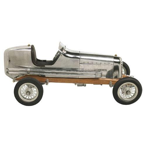 Authentic Models 19-Inch Bantam Midget Miniature Racecar