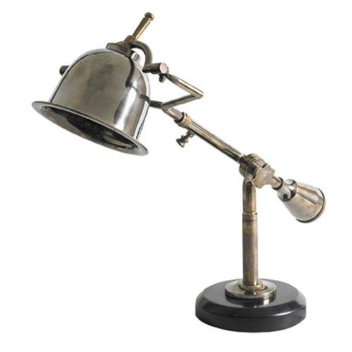 Authors Desk Lamp