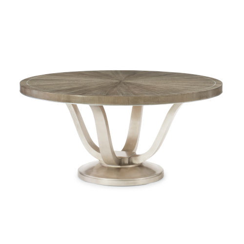 Compositions Avondale Gray Dining Table