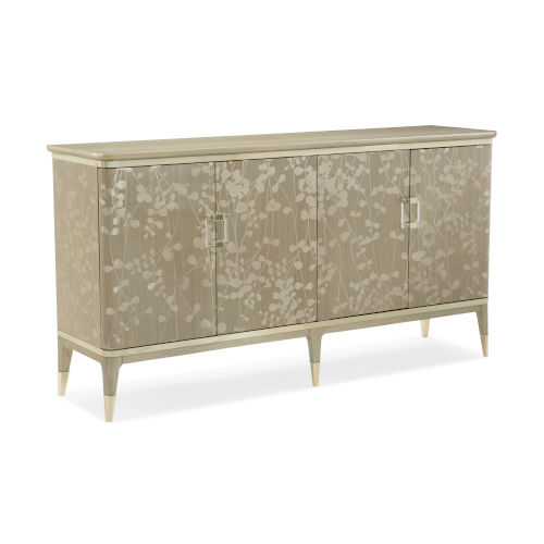 Classic Gold Turn a New Leaf Sideboard