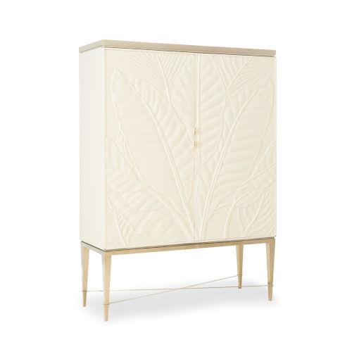 Classic Ivory Bar Set