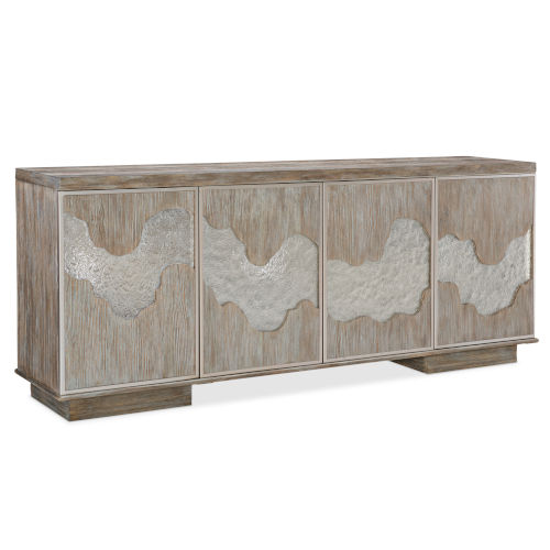 Classic Tan Go with the Flow Sideboard