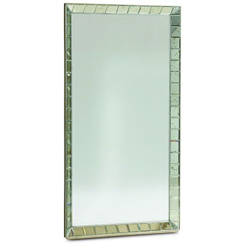 Classic Transparent on the Wall Mirror
