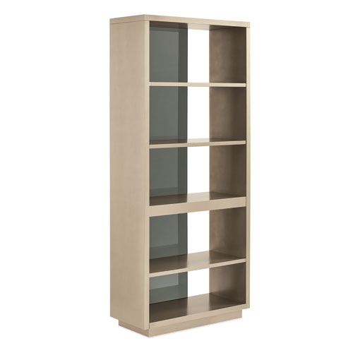 Twinkling Argent Etagere