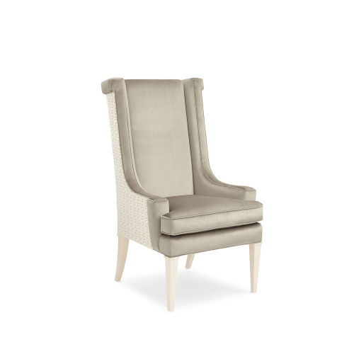 Classic Beige Purrr-Fect Chair