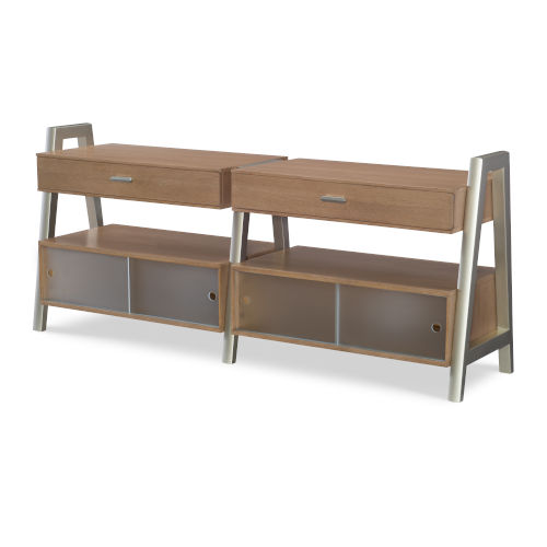 Hygge by Rachael Ray Cashmere Entertainment Console
