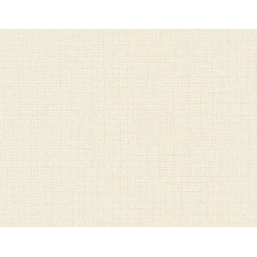 Texture Gallery Ivory Woven Raffia Unpasted Wallpaper