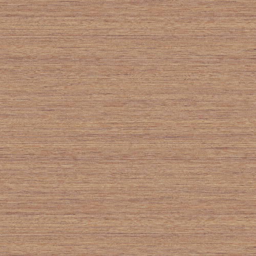 More Textures Brown Shantung Silk Unpasted Wallpaper