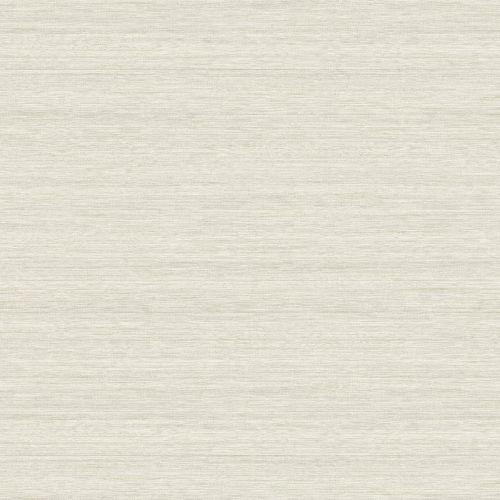 More Textures Marshmallow Shantung Silk Unpasted Wallpaper