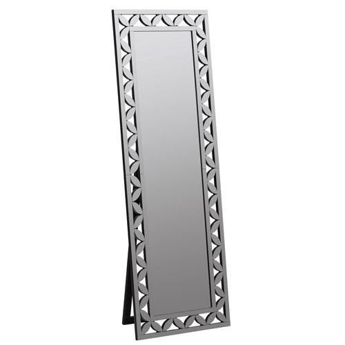 Cooper Frameless Standing Mirror