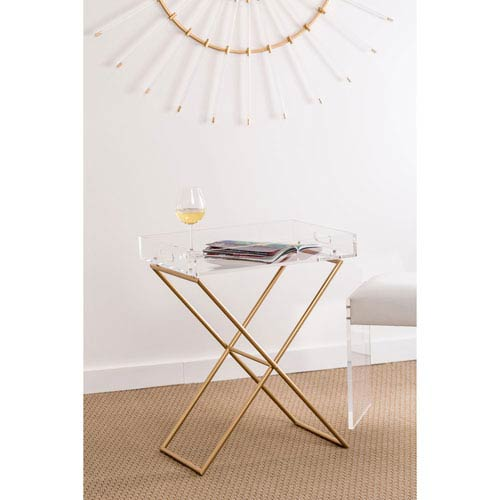 Cooper Tray Table